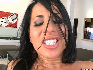This week MILFSoup update is readily obtainable the top of my list when it comes to mother I'd like to fuck's. SophiaBella is all natural everywhere. Breasts, butt, eyes, lips anything. I'm so pleased we got her to discharge this day 'cuz this is mother I'd like to fuck action right here, it not quite gets no more good. Sophia is a freak with no limitations when it comes to sex, this hottie can't live out of fucking and that hottie can engulf your dick like u readily obtainable no time seen in advance of. This Old hat modern is just one on those days where I want I was not behind the camera cuz I would love to fuck this incredibly sexy mother I'd like to fuck. Have A Fun.